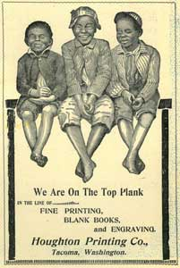 Early Advertising Of The West 1867 1918