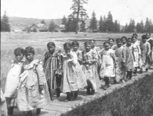 indian residential school essay 35 native social work journal residential schools: the intergenerational impacts on aboriginal peoples his brothers died while at chapleau residential school.