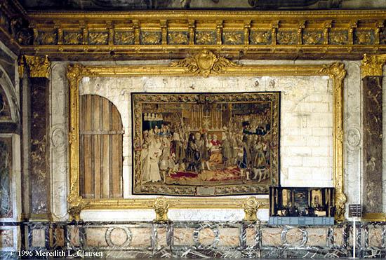 Forum histoire passion histoire consulter le sujet for Salon porte de versailles restauration