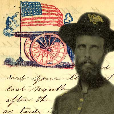 Civil War Letters Collection