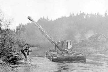 an essay on the civil works administration Created by the national industrial recovery act on june 16, 1933, the public  works administration (pwa) budgeted several billion dollars to be spent on the.