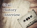 Gary Greaves Oral History Digitization Project